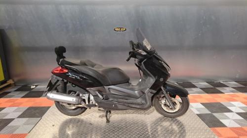 YAMAHA YPR 125 06-09 X-MAX