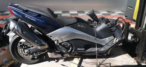 YAMAHA XP 530 T-MAX DX