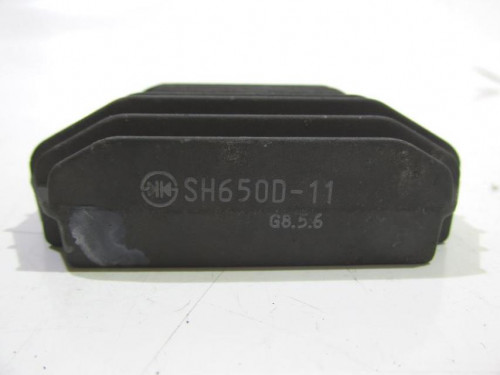 Vauxhall vx220 bouchon de réservoir à remplacement surround en acier inoxydable boulons x 8