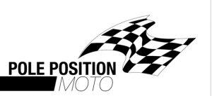Logo Pole Position Moto