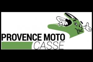 Logo Provence Moto Casse