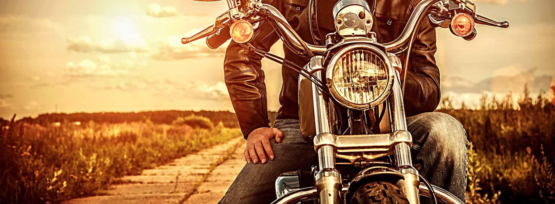 Vente de moto et pièces détachées moto occasion